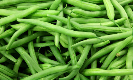 "Green Beans ""Pick of the Week"""