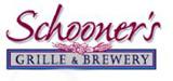 Schooner's Grille & Brewery, Antioch, CA