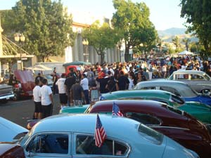 Whats On Tap For Thr Sept Rd In Antioch Brentwood Oakley - Pittsburg ca car show