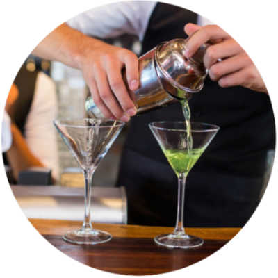 Bartender, Walnut Creek, CA